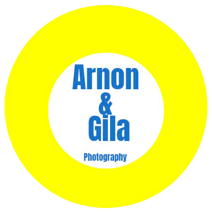 arnon and gila photography