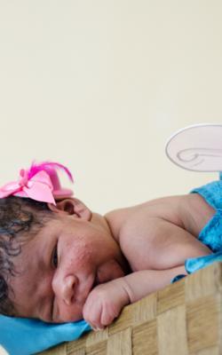 New Borns photography
