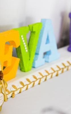 Eva-Danae Dedication